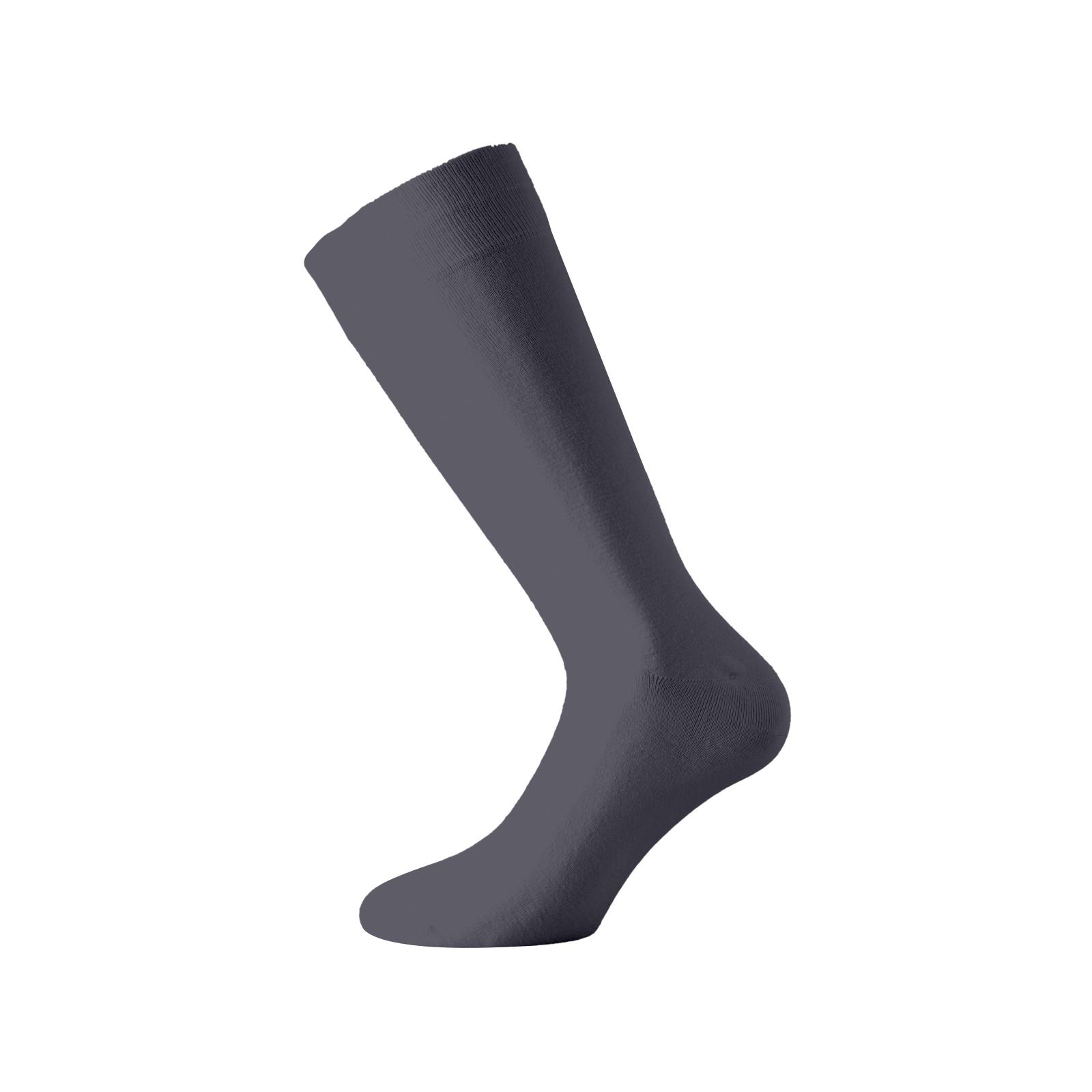 Walk Ανδρική κάλτσα - Bamboo - Aντιβακτηριδιακή δράση - Γκρι σκούρο ... 7f7cecc21fc
